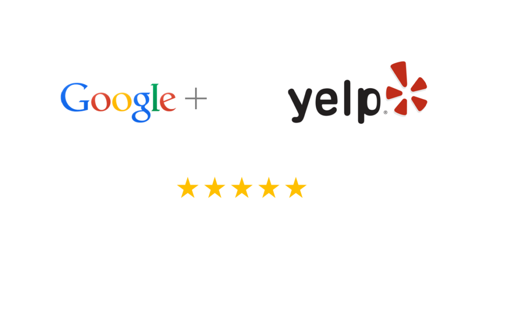 Google or Yelp? Where To Send Your Customer Reviews