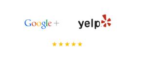 Customer Reviews, Google or Yelp?
