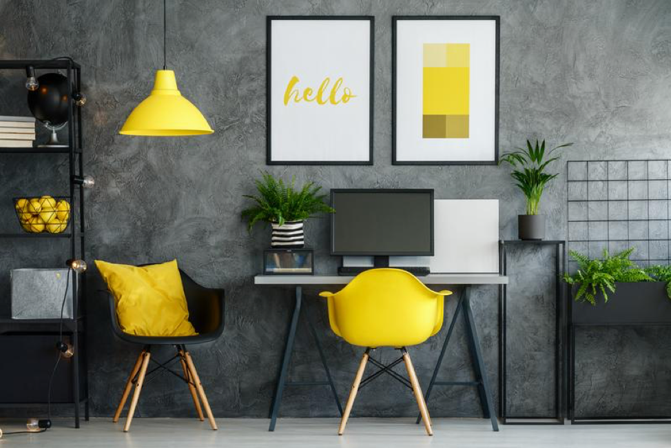 How Your Office Design Is Important To Your Business' Brand