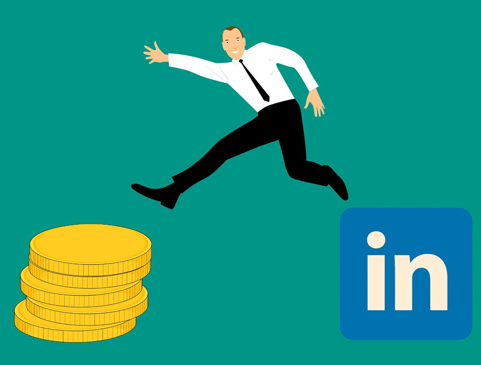 How To Harness LinkedIn To Boost Your Start-Up Business 9