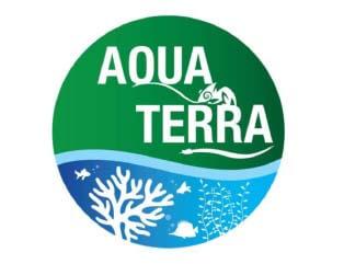 AQUA TERRA logo