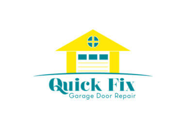 quick fix garage door