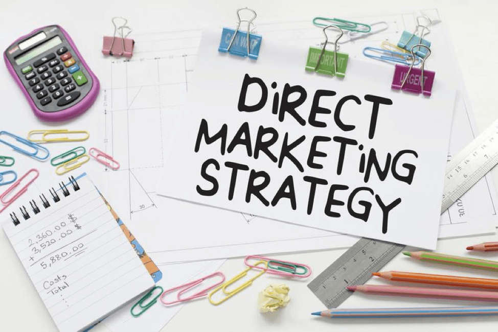 How Can I Use Direct Mail Marketing to Build My Brand?