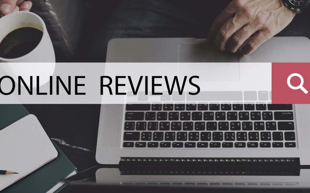 Google Shuts Down Posting Reviews During COVID-19