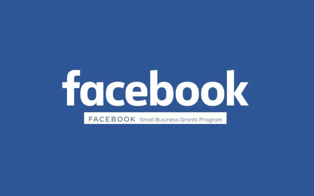 Facebook Offering Grants To Businesses