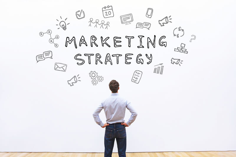How to Take Steps Toward a More Efficient Marketing Strategy