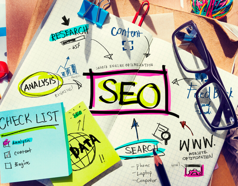 What Your SEO Strategy May Be Missing