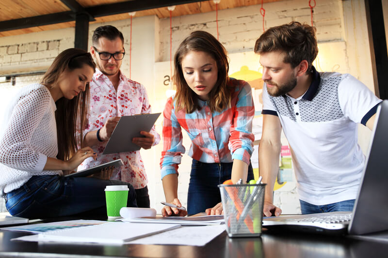 How Branding Your Office Can Help Your Employees